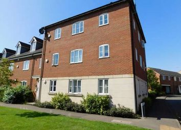 Thumbnail 2 bed flat to rent in The Pollards, Bourne