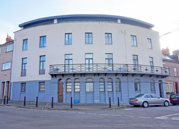 Thumbnail Studio for sale in The Royal, Queens Road, Penarth