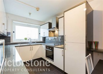 Thumbnail 3 bed flat for sale in Dalehead, Euston, London