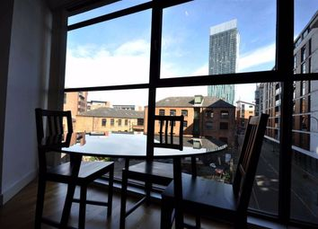 1 bed flat to rent in Commercial Street, Manchester M15