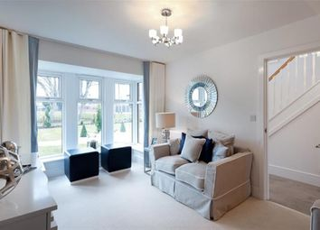 Thumbnail 4 bed detached house for sale in Plot 61 The Rosebury, Newbold Road, Chesterfield