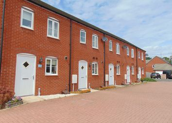 Thumbnail 2 bedroom terraced house for sale in Cwrt Bergiers, Llanelli