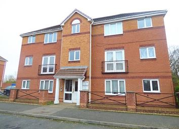 Thumbnail 2 bed flat for sale in Alverley Road, Coventry, West Midlands