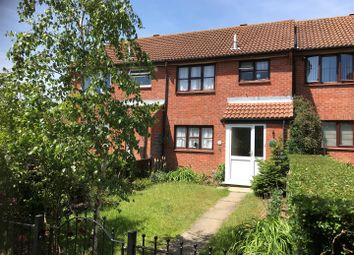 Thumbnail 3 bed terraced house for sale in Burton Walk, Hailsham