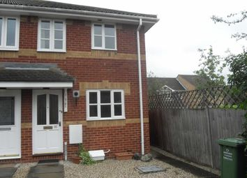 Thumbnail End terrace house to rent in Lennox Drive, Wickford, Essex