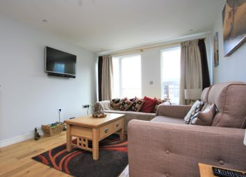 Thumbnail 1 bed flat to rent in Banning Street, Greenwich, London