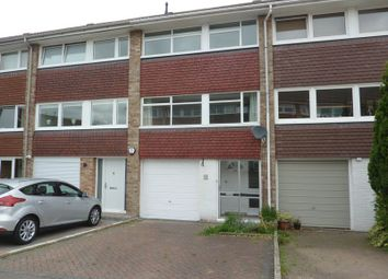 Thumbnail 3 bedroom town house to rent in West Woodside, Bexley