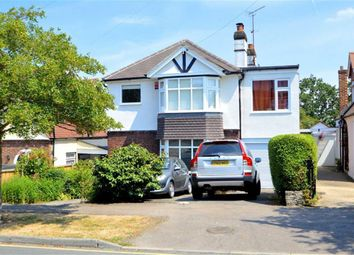 4 bed detached house for sale in Dukes Avenue, Theydon Bois, Essex CM16