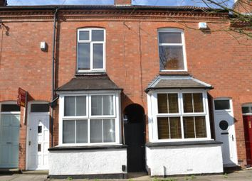 3 bed terraced house for sale in Oxford Road, Leicester LE2