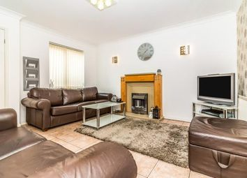 Thumbnail 4 bed end terrace house for sale in Dunham Street, Hulme, Manchester, Greater Manchester