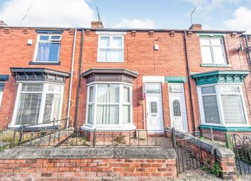 3 bed terraced house for sale in Percy Street, Hartlepool TS26