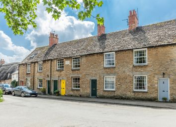 Thumbnail 2 bed cottage for sale in Church Street, Bampton