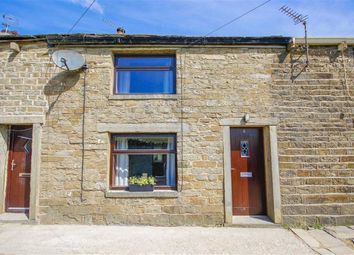 Thumbnail 2 bed cottage for sale in Kendal Row, Belthorn, Blackburn