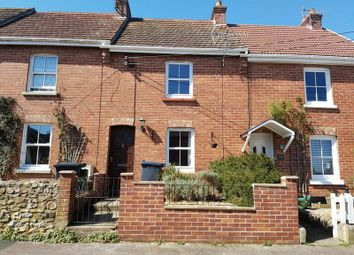 Thumbnail 4 bed terraced house to rent in York Road, Seaton