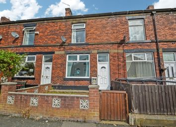 2 bed terraced house to rent in Mitchell Street, Bury BL8