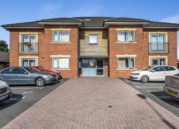 Thumbnail 2 bed flat to rent in Leyland Road, Penwortham, Preston