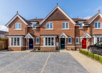 Thumbnail 3 bed terraced house for sale in Southern Way, Farnham