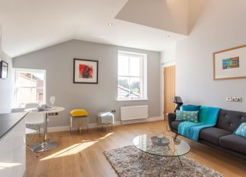Thumbnail 1 bed flat for sale in Saint Mary's Street, Wallingford