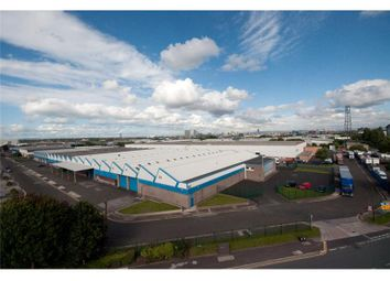 Thumbnail Warehouse to let in Central Park Trading Estate, Trafford Park, Manchester, Gtr Manchester, England