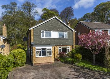 Thumbnail 4 bed detached house to rent in West End Drive, Horsforth, Leeds, West Yorkshire