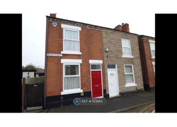 Thumbnail 2 bed semi-detached house to rent in Bridge Street, Nottinghamshire