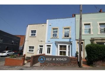 Thumbnail 1 bed flat to rent in Totterdown, Bristol