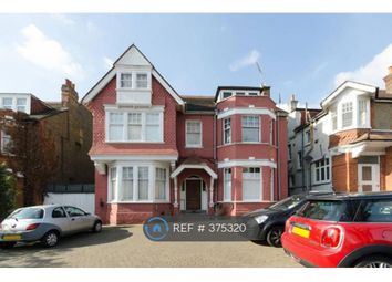 Thumbnail 1 bed flat to rent in Corfton Road, Ealing