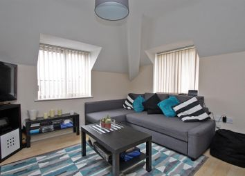 Thumbnail 2 bed flat for sale in Carlton Heights, Carlton Hill, Nottingham