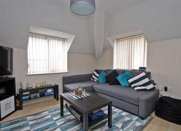 Thumbnail 2 bedroom flat for sale in Carlton Heights, Carlton Hill, Nottingham