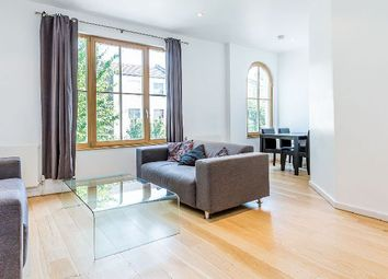 Thumbnail 2 bed flat to rent in Kingsdown Road, London
