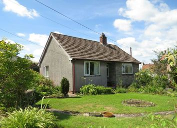 Thumbnail 2 bedroom detached bungalow for sale in Allens Lane, Shipham, Winscombe