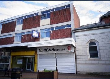 Thumbnail Commercial property for sale in 1 Harefield Road, Nuneaton, Warwickshire