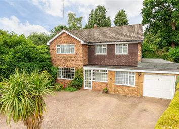 4 bed detached house for sale in Priory Close, Walton-On-Thames KT12