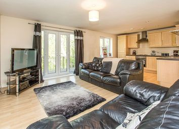2 bed flat for sale in Heathcote House Tapton Lock Hill, Chesterfield S41
