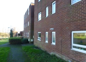 Thumbnail 2 bed flat to rent in Beaconsfield, Telford