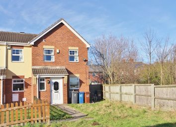 Thumbnail 3 bed property for sale in Cotterdale Gardens, Wombwell, Barnsley