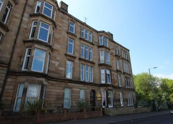 Thumbnail 4 bed flat for sale in Prospecthill Road, Glasgow, Lanarkshire