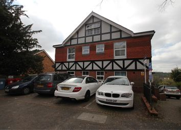 Thumbnail Studio to rent in Priory Road, High Wycombe, Buckinghamshire