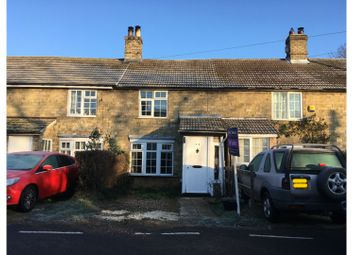 Thumbnail 2 bed cottage for sale in High Street, Toseland