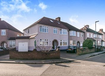 Thumbnail 5 bed semi-detached house for sale in Faraday Road, Welling