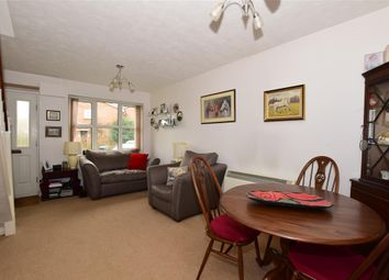 Thumbnail 2 bed terraced house for sale in Kings Mead, South Nutfield, Redhill, Surrey