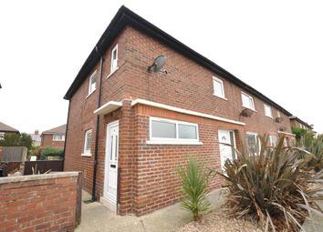Thumbnail 2 bedroom flat for sale in Brighton Avenue, St Annes, Lancashire