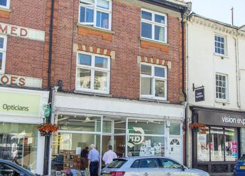 Thumbnail 2 bed town house for sale in Town Steps, West Street, Tavistock