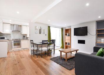 Thumbnail 1 bedroom flat for sale in Fernlea Road, London