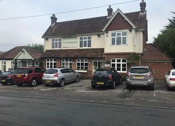 Thumbnail Commercial property for sale in The Brickmakers, Church Road, Swanmore, Southampton, Hampshire