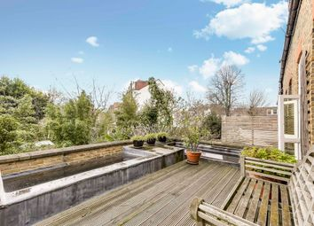 4 bed terraced house for sale in Hurlingham Road, London SW6