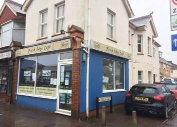 Thumbnail Retail premises for sale in Wimborne Road, Bournemouth