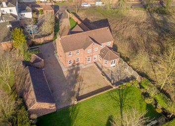 Thumbnail 5 bed detached house for sale in Brackenhill Road, Eastlound, Haxey, Doncaster