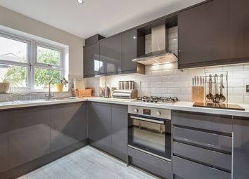 3 bed terraced house for sale in Old Orchard Lane, Leybourne, West Malling ME19