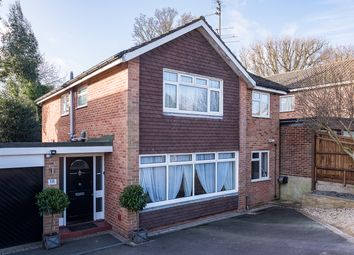 Thumbnail 4 bed detached house for sale in Churchill Crescent, Sonning Common